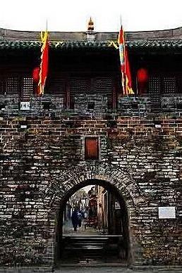 6月20日(端午节)深圳大鹏古城+农庄野炊+杨梅坑骑单车