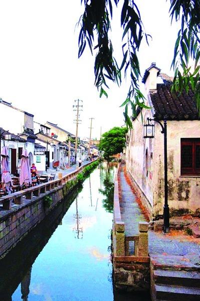 6月15号—16号乌镇-西塘高考学子放松休闲游380一人