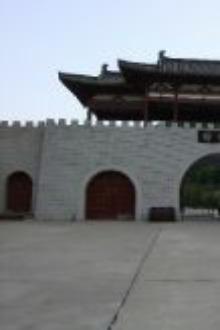 9月19日本周六约伴洛阳神灵寨