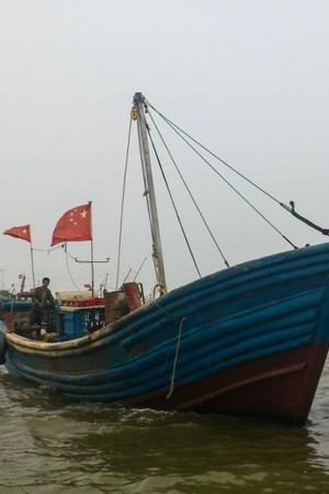 5.2-3日三河远足户外发布乐亭出海捕鱼活动