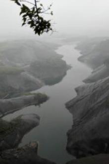 9月18-20日湖南小东江、高椅岭2.5日游!