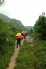重阳登山活动