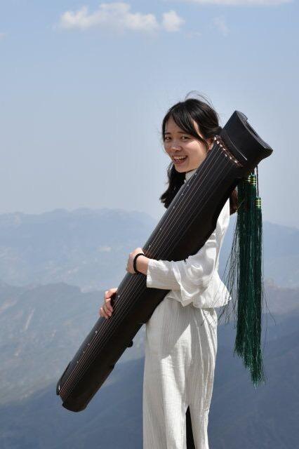 【免费】周六古琴  传统音乐公益活动(7月23日)