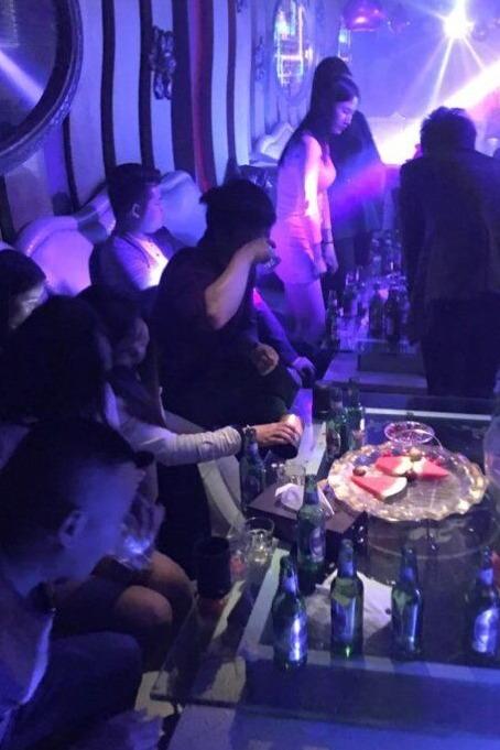 艾派酒吧2016单身交友狂欢夜