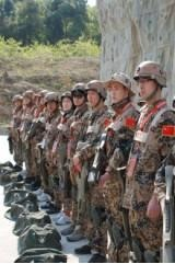 陆川第十三届真实版模拟战争游戏户外活动开始报名!