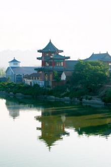 春节自驾江南普陀山雁荡山西塘5日游