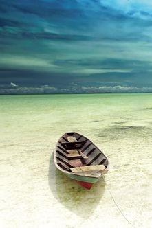 与世隔绝的圣地——马来西亚仙本那