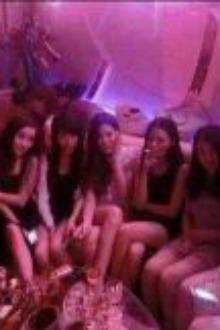 9月12日(本周六晚9点)杭州菲比酒吧  大型交友会