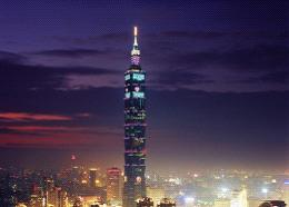 台湾环岛自驾行