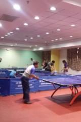 徐汇区光大乒乓俱乐部5号本周二晚上的活动报名