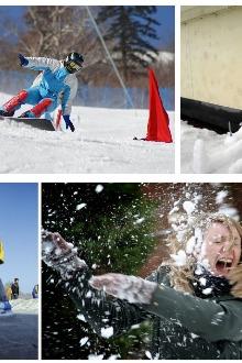 哈尔滨-雪乡-镜泊湖-长白山-吉林雾凇岛-激情滑雪7日活动