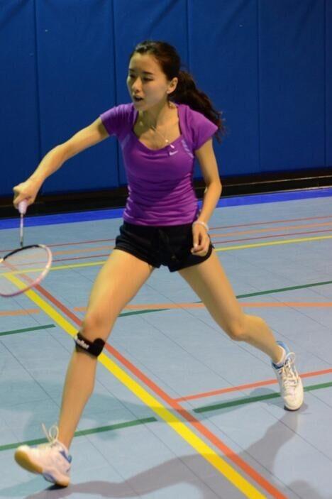 9月30日羽毛球活动预报名开始啦!