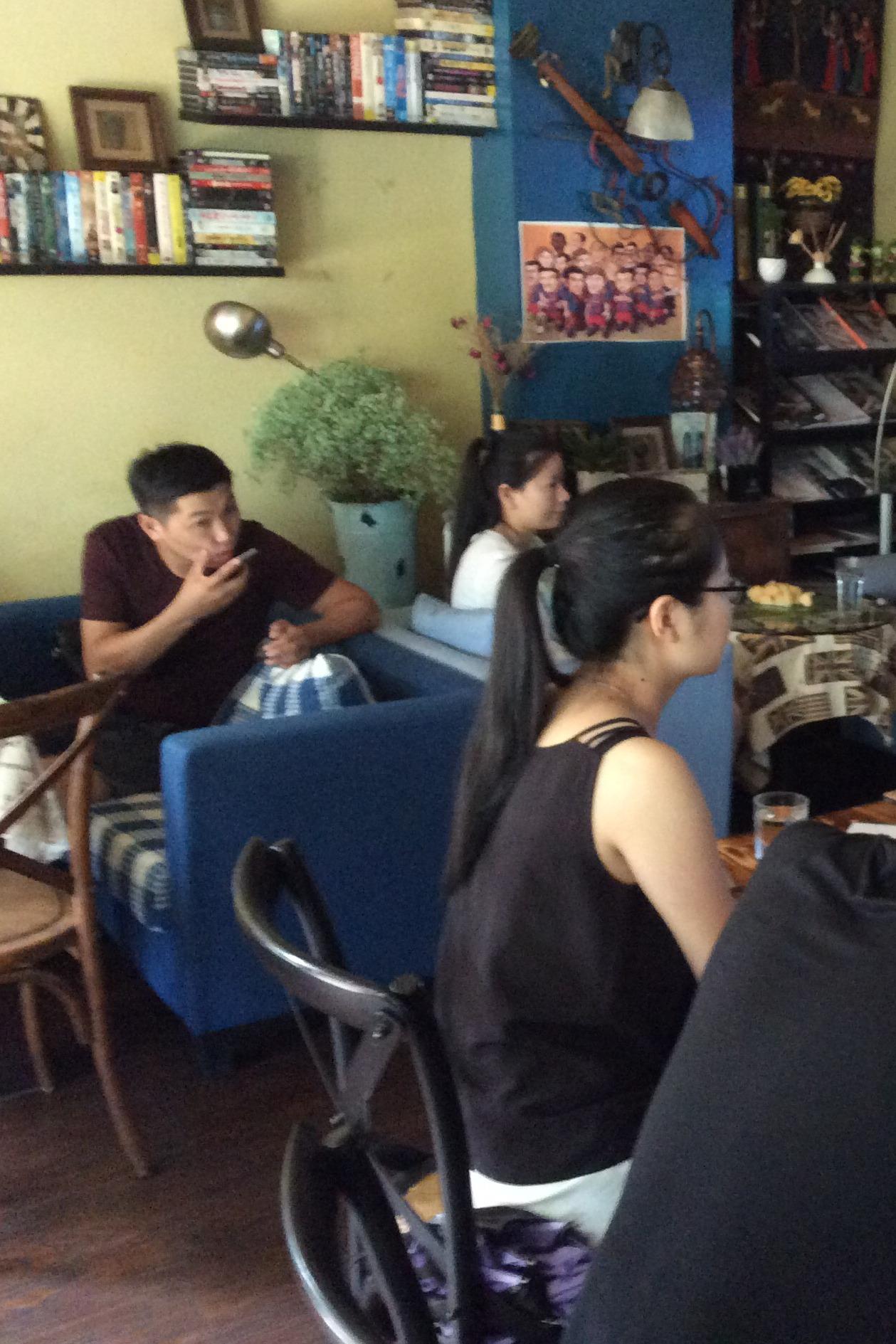 宁波社群经济外汇交易真情分享沙龙