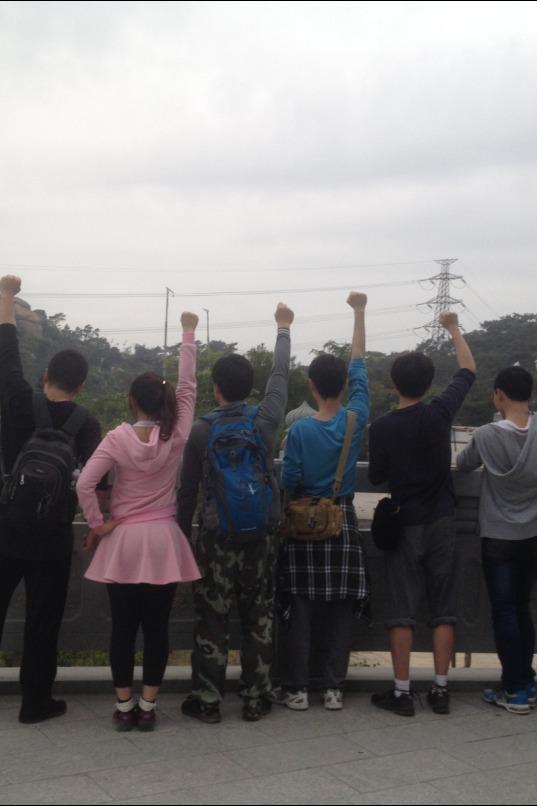 汕头人民广场撕名牌!!第九波来袭!本周4晚8点
