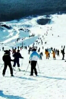 元旦假期两日游 滑雪十温泉十5A景区约伴中