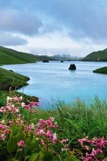【游迹天下户外 】 6月10日(周五)环游全州天湖