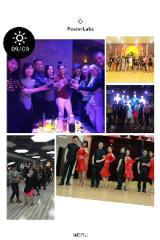 (周六去哪玩)燕郊社交舞蹈学习交友活动