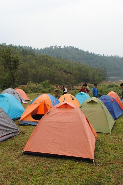 7月4号-5号雪狼谷,CS大战、露营、野炊、篝火交友活动!
