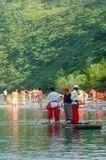 9月3号-4号丹江源头石门湖两天游