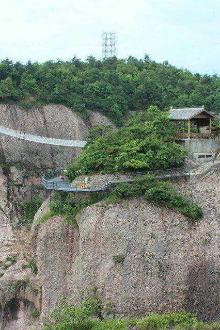 台州大神仙居景区一日游