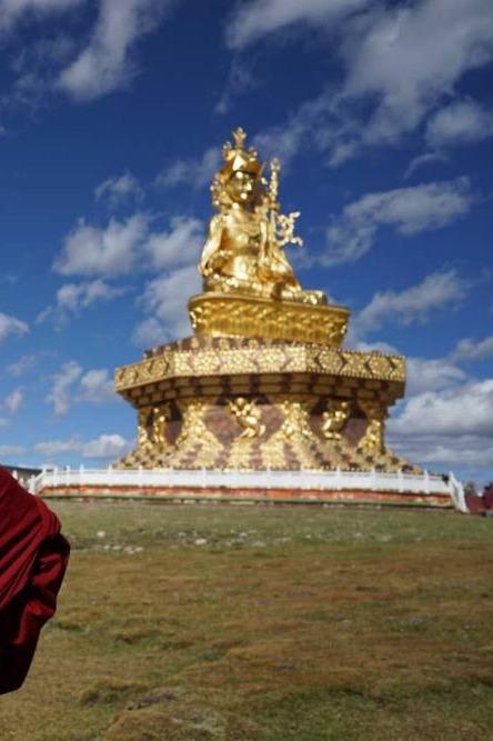 川藏北线静心之旅
