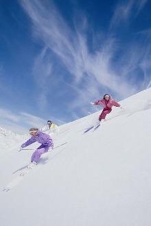 绍兴乔波滑雪+安昌古镇+鲁迅故居二日游