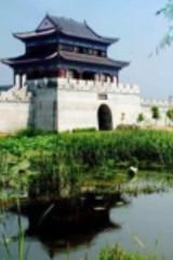 10月17日,仙桃CR-V车友会沔城风景区自驾游7