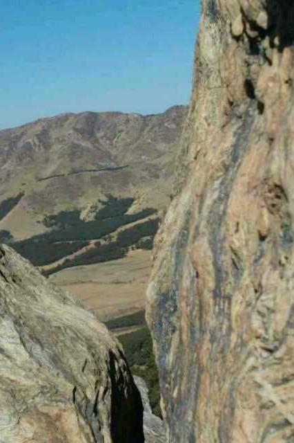 3月28阜新九仙洞一日休闲爬山活动