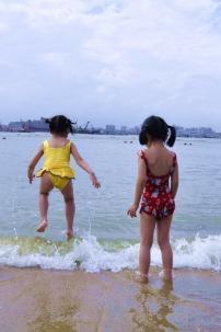 8月12-13号南宁或钦州出发湛江特呈岛温泉度假两日330