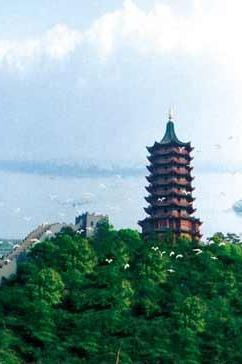 2015年4月3日组织苏州、周庄、杭州三日游