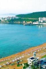 山东烟台龙口港,各个景点沙滩海边2日游