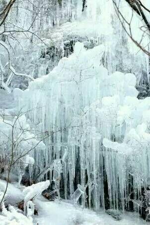 【超越】1月16日(周六)赏关门山冰瀑玩冰雪嘉年华