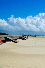 8月8-9日(周六、周日)白沙湾海滨嬉水两日游