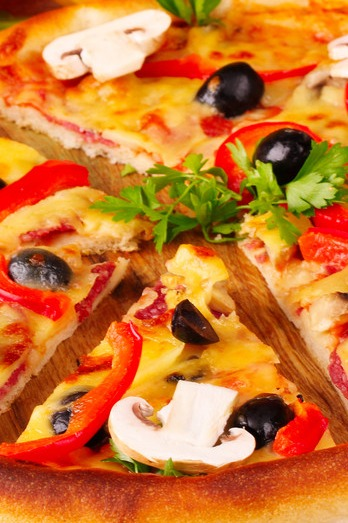 迎六·一【披萨讲座】
