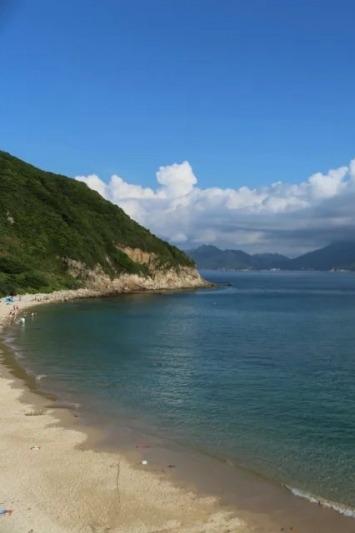 04月16日深圳三门岛 抓海胆 挖螃蟹-浪峰户外