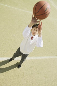 12.31全民篮球比赛运动