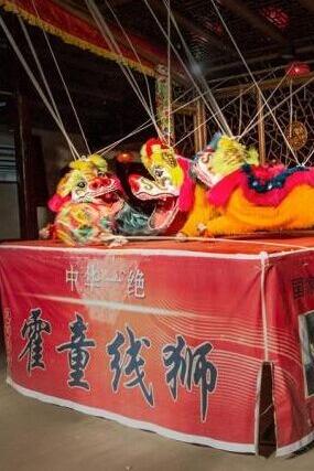【乐游户外】只要99元!万人游霍童古镇、一日游。