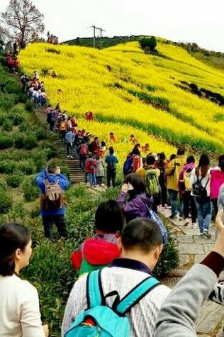 9月25日(星期天)徒步歙县文昌古道