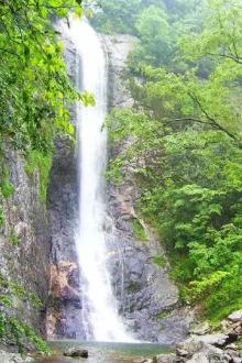 【雪花山】赏奇峰异景,畅游清凉水世界