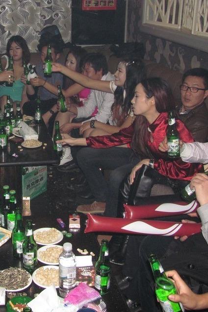 5月02日(周六)单身交友~艳遇派对(帅哥美女如云)