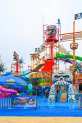 天目湖水世界+南山竹海观水避暑特价二日游活动