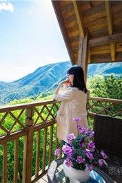 8月8日 周六蒲洼-最美北京梯田 站在云端看风景