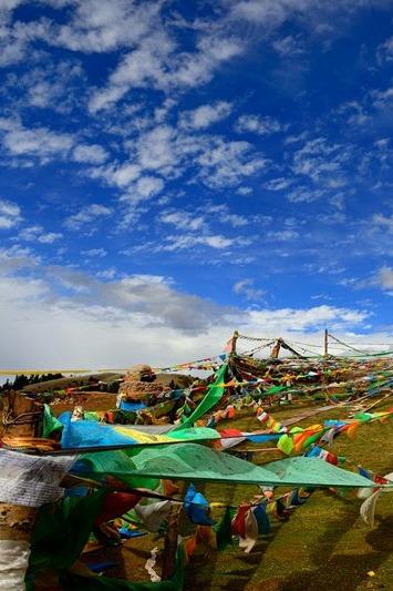 7月13就出发,徒步川藏线,体验说走的旅行