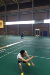 10月5日周一晚上19-21点首嘉羽毛球馆畅打活动
