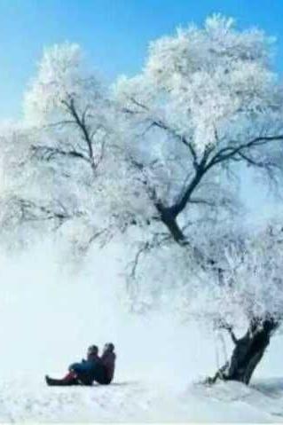 12月25号吉林大美魔界—老克里湖休闲三日游