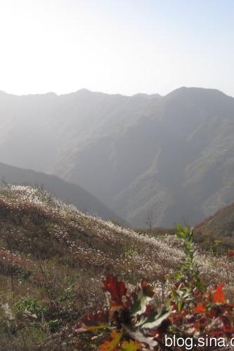 4月12日周日,西观音山登高,往返线路,全程20公里