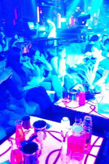 10月2日晚9点MUSE酒吧VIP卡座嗨夜聚会!