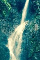 8.22徒步松瀑山