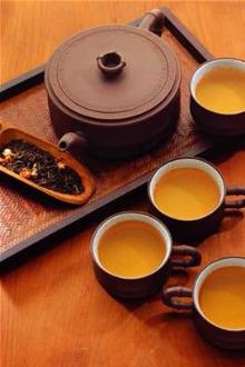 中国茶文化交流推广