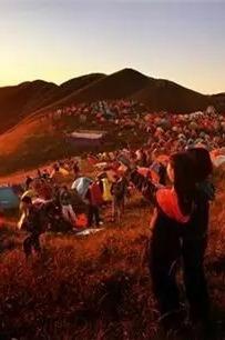 太湖帐篷节